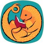 Logo lepangolin.com Tango le pangolin lecteur