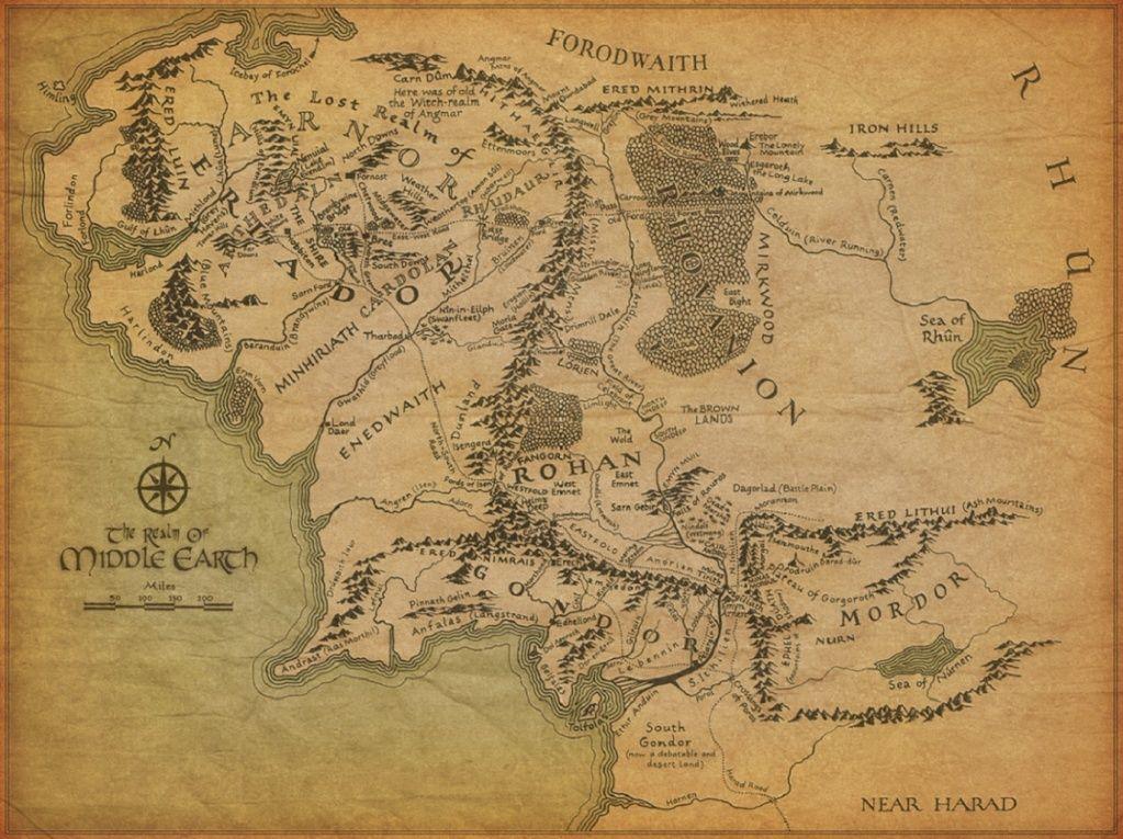 carte-terre-du-milieu-seigneur-des-anneaux